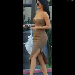 House of CB skirt Kylie Jenner